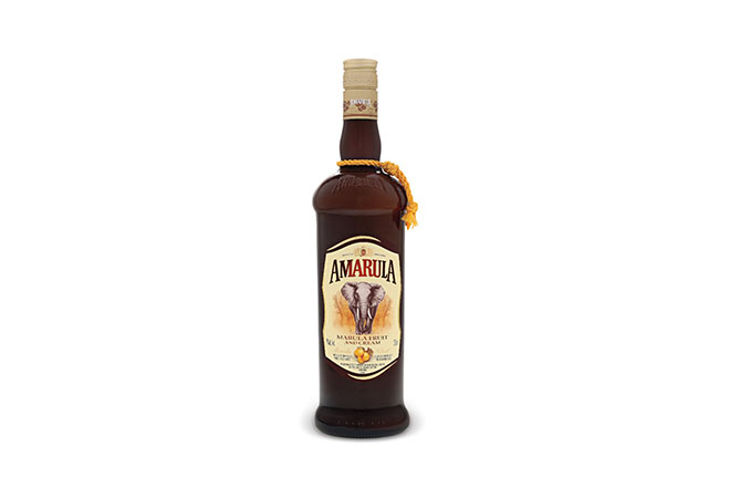 Amarula Wild Fruit Cream Liqueur