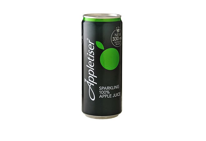 Appletiser Canned Drinks