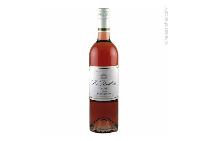 Boschendal Pavillion Rosé