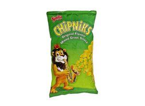 Simba Chipniks Crisps