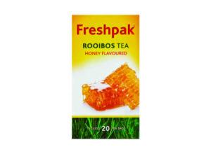 Freshpak Rooibos Teabags