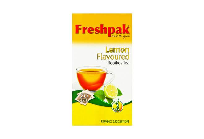 Freshpak Rooibos TeabagsFreshpak Rooibos Teabags