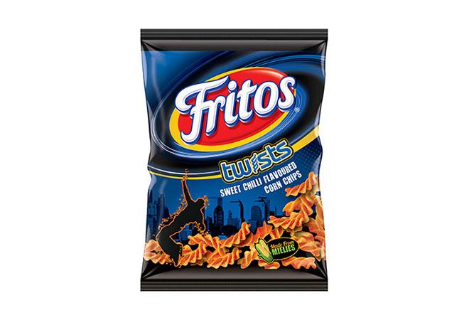 Simba Fritos Crisps