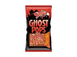 Simba Ghost Pops Crisps
