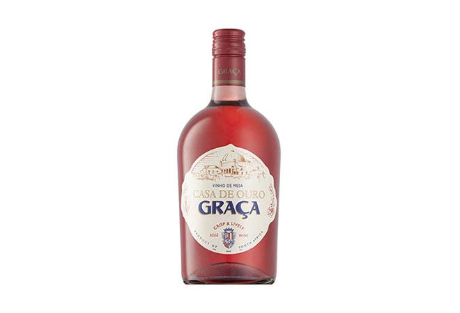 Graca Rosé