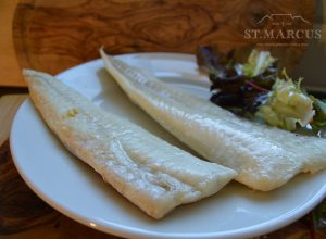 Cape Hake Fish Fillets