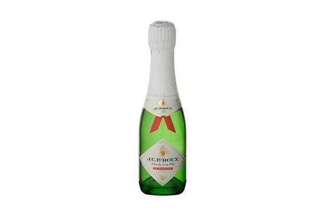 J.C. Le Roux Mini Le Domaine Sparkling Wine