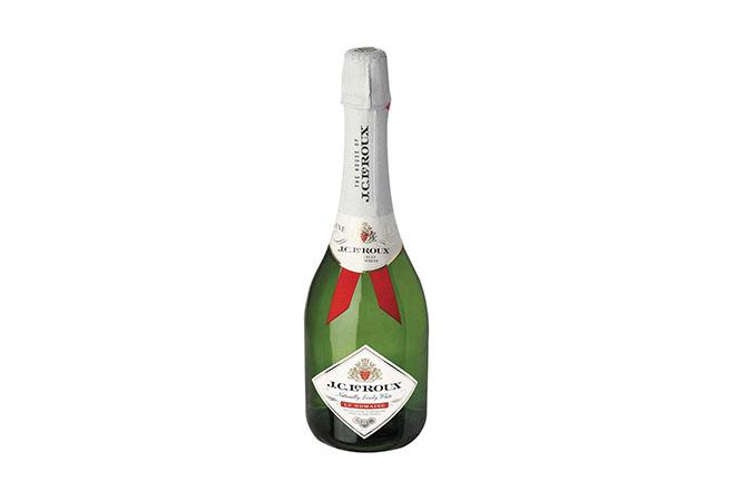 JC Le Roux Le Domaine Sparkling Wine