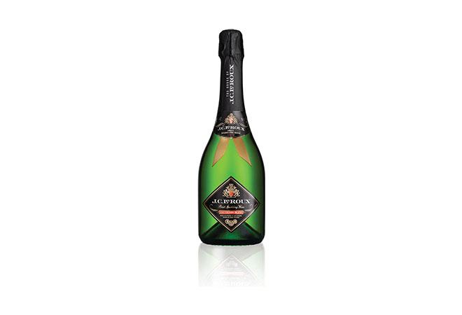 J.C. Le Roux Sauvignon Blanc Sparkling Wine