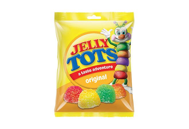 Wilson's Jelly Tots
