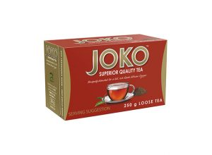 Joko Loose Tea