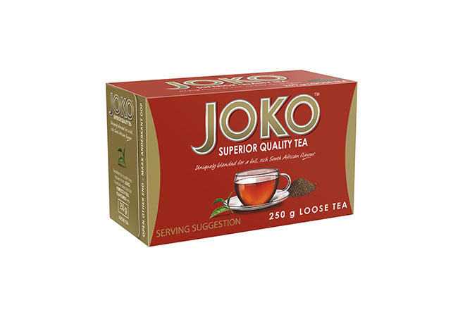Joko Loose Tea