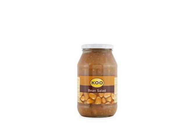 Koo Bean Salad