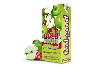 Liqui Fruit Cranberry Cooler