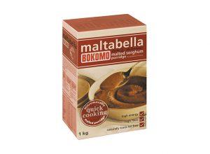 Bokomo Quick Cooking Maltabella Porridge