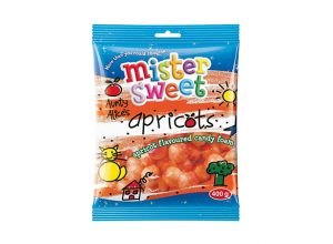 Mister Sweet Apricots