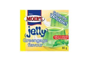 Moir's Fruity Jellies