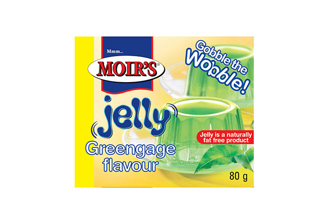 Moir's Fruity Jellies