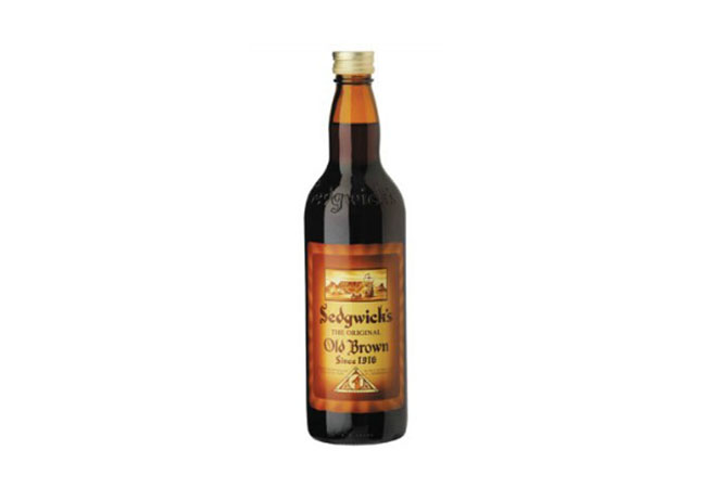 Sedgwick's Old Brown Sherry