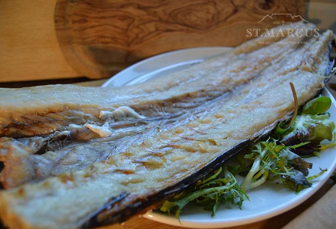 Original Snoek Fish