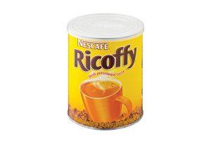 Nescafe Ricoffy Coffee