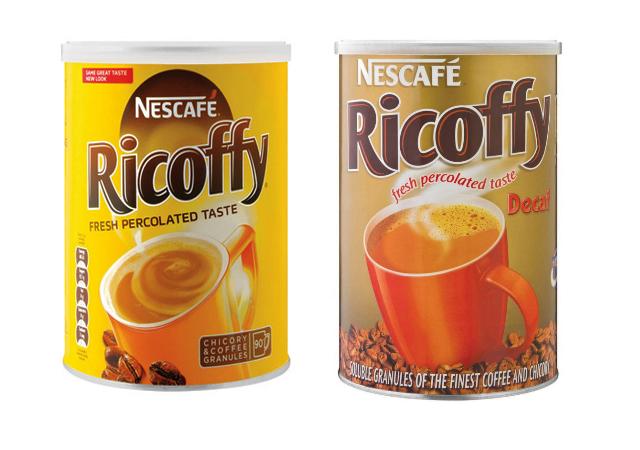 Ricoffys