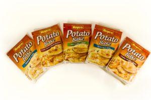 Royco Potato Bake