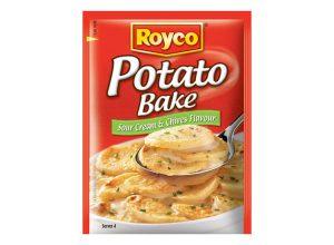 Royco Potato Bake Sachets