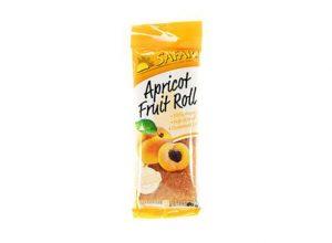 Safari Apricot Roll