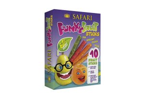 Safari Funky Fruit Stix