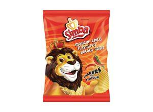 Simba Crisps