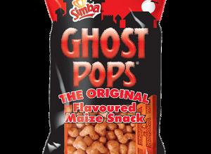 Simba Ghost Pops