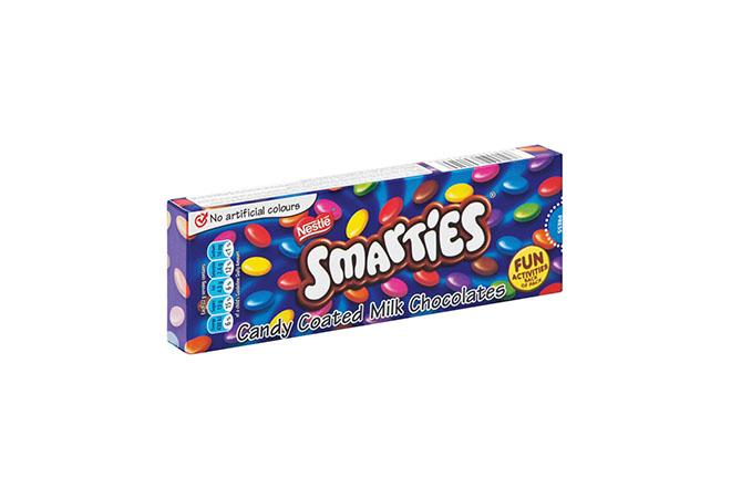 Nestlé Smarties