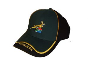 South African Caps