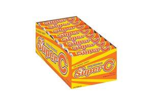 Super C Sweets