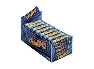 Cadbury Tempo Bar