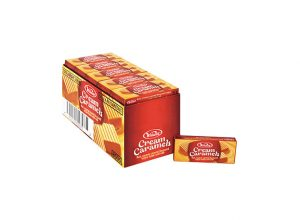 Wilson's Cream Caramels