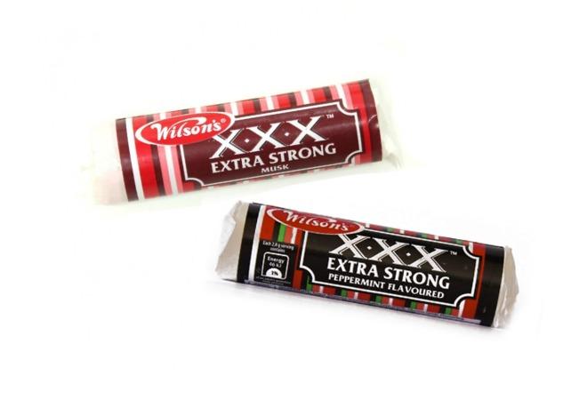 Wilsons X.X.X