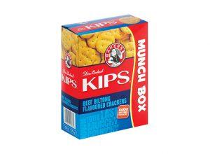 Bakers Kips Biscuits
