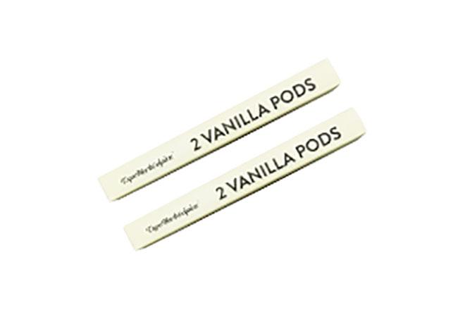 Cape Herb & Spice Vanilla Pods