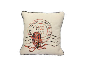 Oulappies Handcrafted South African Cushions