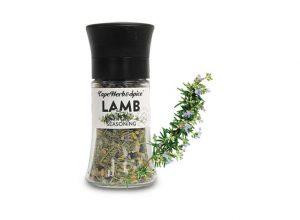 CHS Lamb Seasoning