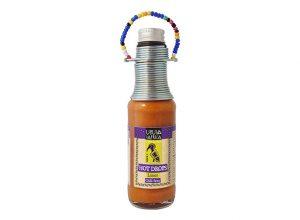 Ukuva iAfrica Sauces