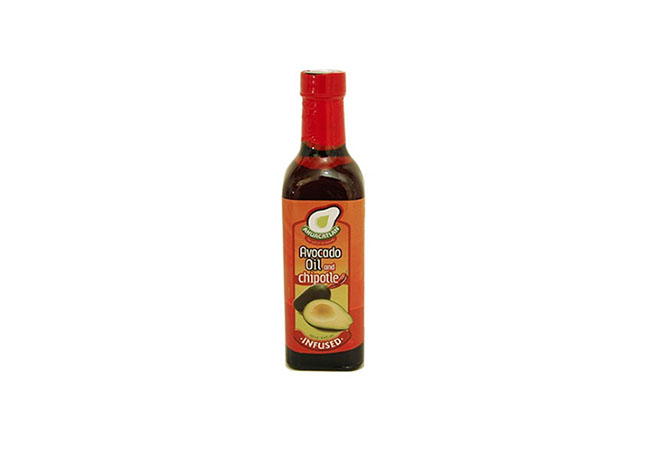 Ahuacatlan Chipotle Infused Avocado Oil