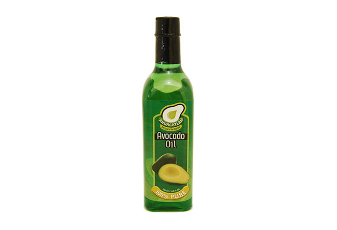 Ahuacatlan 100% Pure Avocado Oil