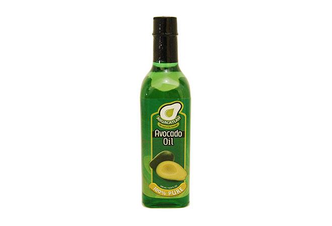 Ahuacatlan 100% Pure Avocado Oil