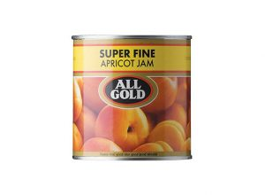 All Gold Jams
