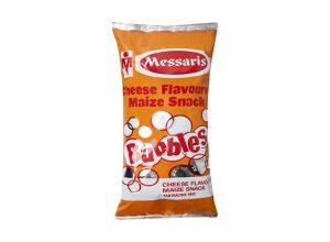 Messaris Bubbles Crisps