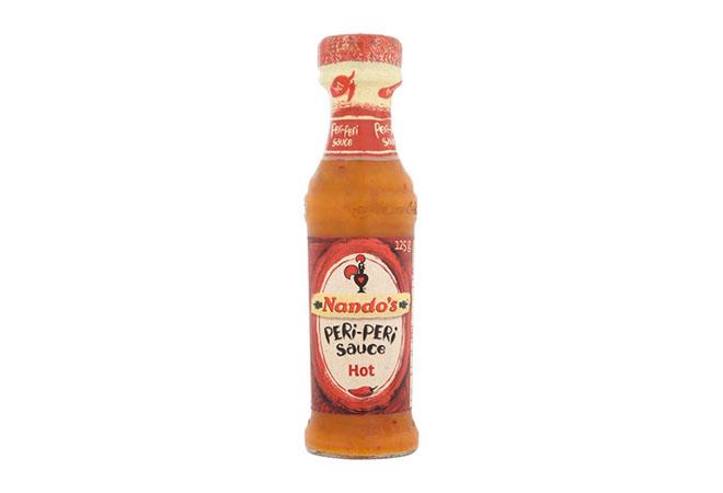Nando's Peri-Peri Large Sauces