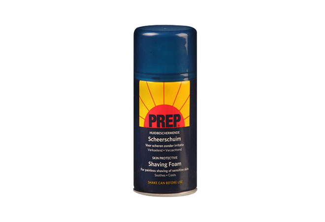 Prep Skincare Products